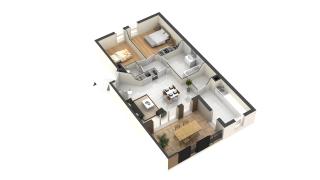 Acheter un logement neuf valence 26 r gion rh ne for Piscine plein ciel valence